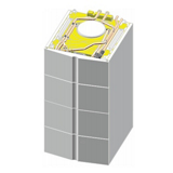 Préparateur solaire d'eau chaude sanitaire  E200 SHL
