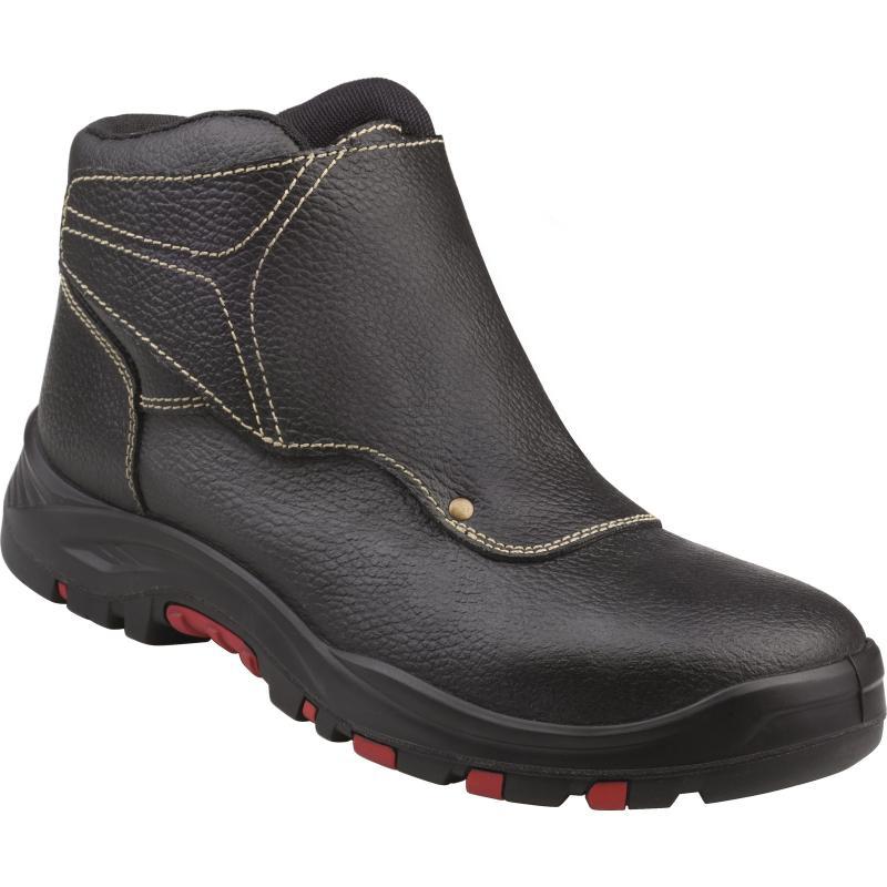 Chaussures hautes Cobra4 S3 - Noir Delta Plus