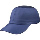 Casquette anti-heurt marine/bleu roi Coltan