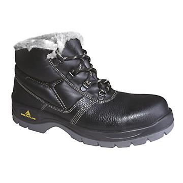 Chaussures hautes fourrées JUMPER2 S3 Delta Plus
