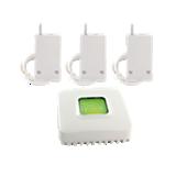 PACK RF 6600 fil pilote connecté