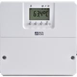 Intégrateur thermique
