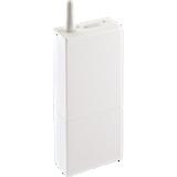 Émetteur de consommation pour pompe à chaleur double service
