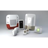 Pack alarme sans fil Tyxal+ avec TYDOM 1.0