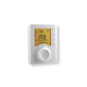Thermostat programmable filaire Tybox Delta Dore