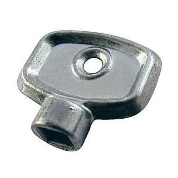 Clé pour purgeur carré 4 mm Watts