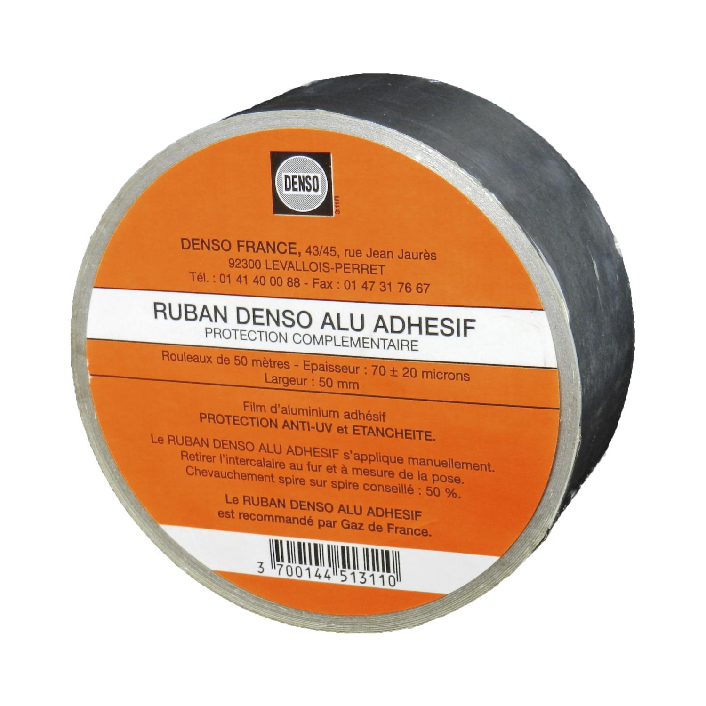 Ruban aluminium adhésif Denso