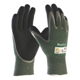 Gants anticoupure double enduction nitrile Maxicut oilgrip 34-304
