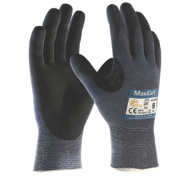Gants de protection anti-coupure