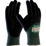 Gants de travail Maxiflex cut 34-8753