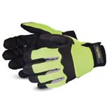 Gants de protection haute visibilité Clutch Gear®