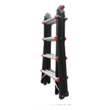 Echelle télescopique multifonction JAGUAR 4X4