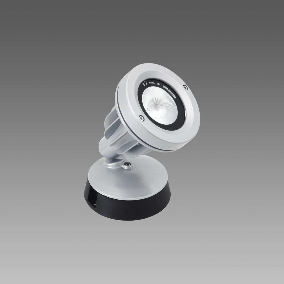 Projecteur LED spot extérieur Koala Disano