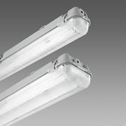 Luminaire étanche Hydro 921 pour tube fluorescent T8