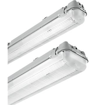 Luminaire étanche Hydro 921 pour tube fluorescent T5 Disano