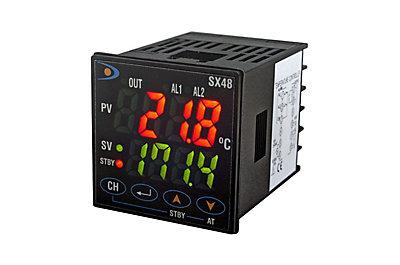 Régulateurs de température série SX48