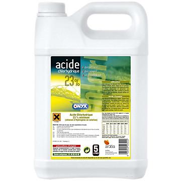 Acide chlorhydrique 23% Ardéa