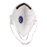 Masques jetables FFP3V X-plore 1730