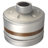 Filtre respiratoire 1140AX RD 40 pour masque X-plore
