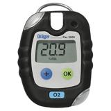Détecteur de gaz oxygène PAC 5500 O2