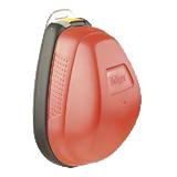 Demi-masque filtrant d'évacuation chimique Parat 3100