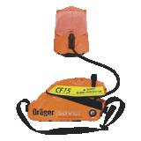 Appareil respiratoire d'urgence auto-sauveteur