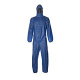 Combinaison à cagoule Proshield® 20 Basic bleue CHF5