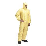 Combinaison Tychem® 2000 C jaune Standard