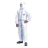 Combinaison à capuche protection chimique Tyvek® 600 Classic Plus