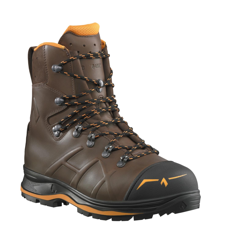 Chaussures hautes Trekker mountain 2.0 - Marron Haix