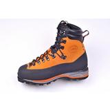 Chaussures de sécurité Janus Sympatex orange/noir