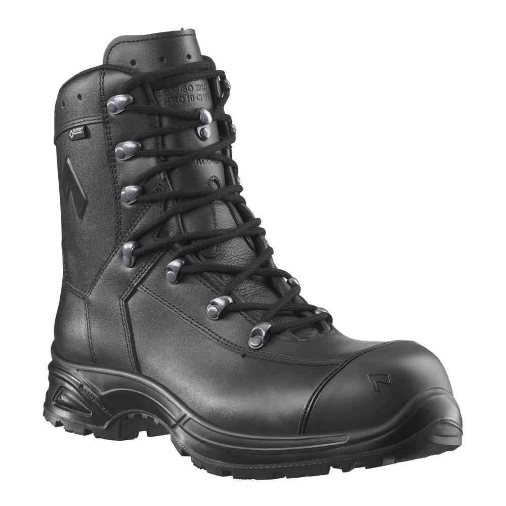 Chaussures hautes Air power XR22 - Noir Haix