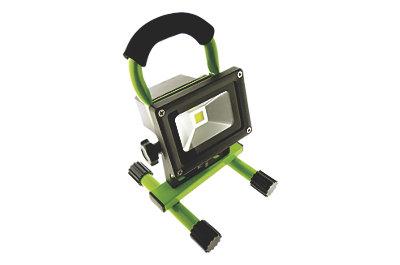 Projecteur Led rechargeable réglable