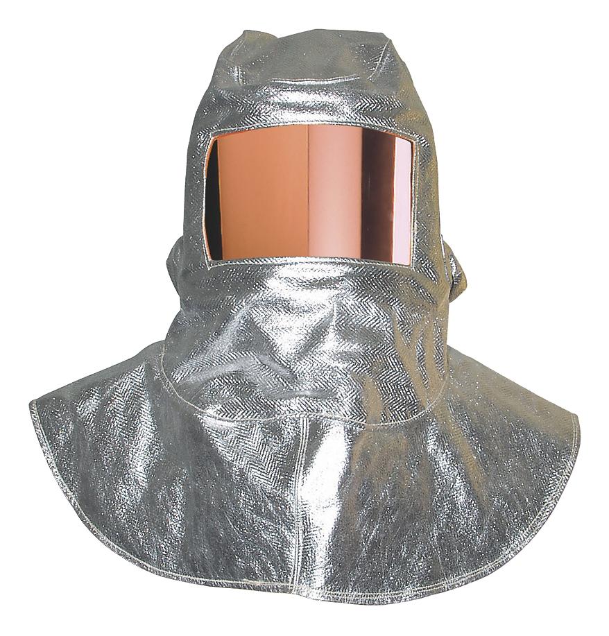 Cagoule antichaleur aluminisée E5110-100 EDC Protection