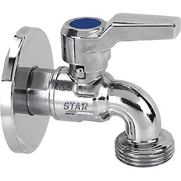 Robinet machine à laver STAR Effebi