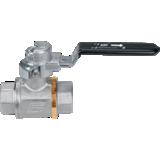 Vanne Airy Lock FF pour air comprimé cadenassable