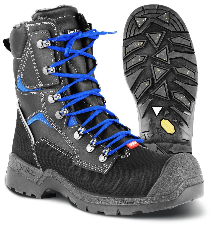 Chaussures de sécurité hautes JALAS 1378 HEAVY DUTY Jalas