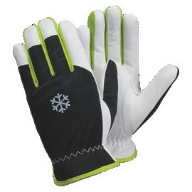 Gants antifroid, gants antichaleur