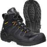 Chaussures de sécurité Tempera
