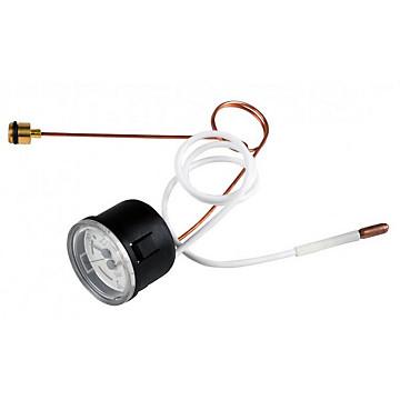 Thermomanomètre à bulbe Elm Leblanc