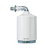 Accumulateur d'eau chaude au sol à gaz AGL