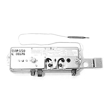Tableau électrique GLM5/20 SAV Elm Leblanc