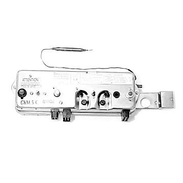 Tableau électrique GVM5/GVMC Elm Leblanc