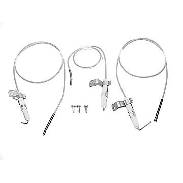 Electrode GVM7 triple Elm Leblanc