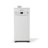 Chaudière Soltis condensation ELSC : chauffage seul avec option ballon