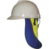 Protège nuque pour casque