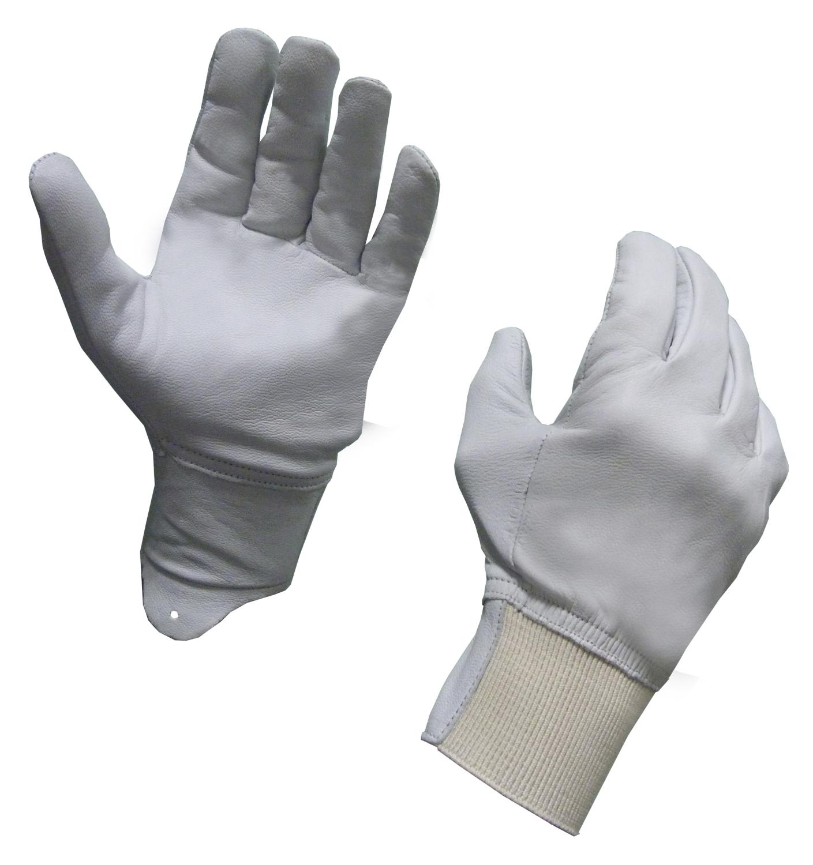 Gants de travail cuir 26717 Espuna