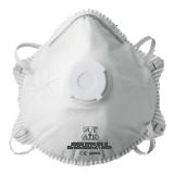 Masque jetable antipoussière FFP2D avec soupape 23206