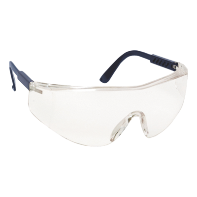 Lunettes de protection Sablux incolore Lux Optical