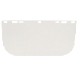 Ecran de protection polycarbonate Visor 140x20